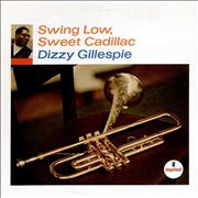 Click here for more info about 'Dizzy Gillespie - Swing Low, Sweet Cadillac'