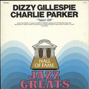 Click here for more info about 'Dizzy Gillespie - Takin' Off'