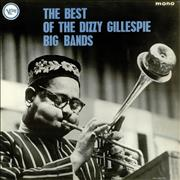 Click here for more info about 'Dizzy Gillespie - The Best Of The Dizzy Gillespie Big Bands'