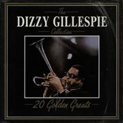 Click here for more info about 'Dizzy Gillespie - The Dizzy Gillespie Collection - 20 Golden Greats'