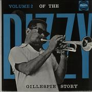 Click here for more info about 'Dizzy Gillespie - The Dizzy Gillespie Story Volume 2'