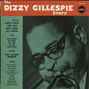 Click here for more info about 'Dizzy Gillespie - The Dizzy Gillespie Story'