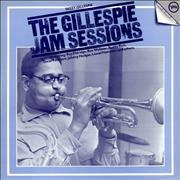 Click here for more info about 'Dizzy Gillespie - The Gillespie Jam Sessions'