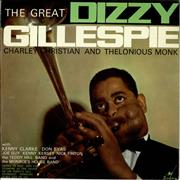 Click here for more info about 'Dizzy Gillespie - The Great Dizzy Gillespie'