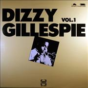 Click here for more info about 'Dizzy Gillespie - Vol. 1'