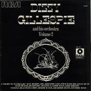 Click here for more info about 'Dizzy Gillespie - Volume 2'