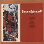 Click here for more info about 'Django Reinhardt - Django Reinhardt Volume 2'