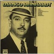 Click here for more info about 'Django Reinhardt - Django Reinhardt'