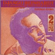 Click here for more info about 'Django Reinhardt - Django Story'