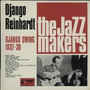 Click here for more info about 'Django Swing 1937-39'
