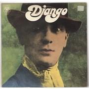 Click here for more info about 'Django Reinhardt - Django'