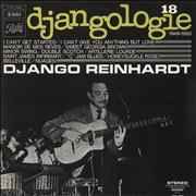 Click here for more info about 'Django Reinhardt - Djangologie 18 (1949-1950)'
