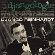 Click here for more info about 'Djangologie 4 (1937)'