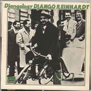 Click here for more info about 'Django Reinhardt - Djangology 1 & 2'