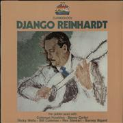 Click here for more info about 'Django Reinhardt - Djangology'