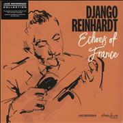 Click here for more info about 'Django Reinhardt - Echoes Of France - Sealed'