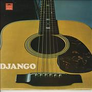 Click here for more info about 'Django Reinhardt - Django'