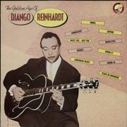 Click here for more info about 'Django Reinhardt - The Golden Age Of Django Reinhardt'