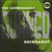 Click here for more info about 'Django Reinhardt - The Incomparable'