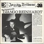 Click here for more info about 'The Indispensable Django Reinhardt (1949-1950)'