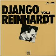 Click here for more info about 'Django Reinhardt - Vol. 1'