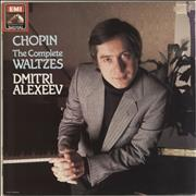 Click here for more info about 'Dmitri Alexeev - Chopin Waltzes'
