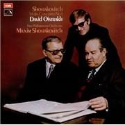 Click here for more info about 'David Oïstrakh - Shostakovich: Violin Concerto No. 1'