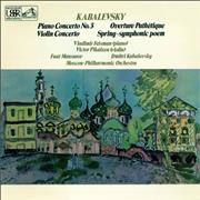 Click here for more info about 'Dmitry Kabalevsky - Piano Concerto No. 3'