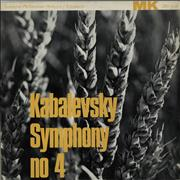 Click here for more info about 'Dmitry Kabalevsky - Symphony No. 4 in C Minor'