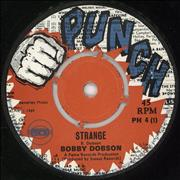 Click here for more info about 'Dobby Dobson - Strange/ Your New Love'