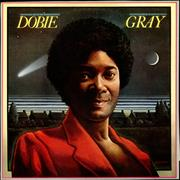 Click here for more info about 'Dobie Gray - Midnight Diamond'
