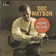 Click here for more info about 'Doc Watson - Home Again!'