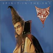 Click here for more info about 'Doctor & The Medics - Spirit In The Sky'