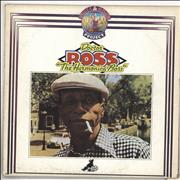 Click here for more info about 'Doctor Ross - The Harmonica Boss'