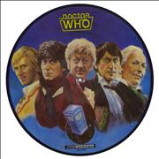 Click here for more info about 'Doctor Who - The Music'