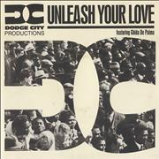 Click here for more info about 'Dodge City Productions - Unleash Your Love'