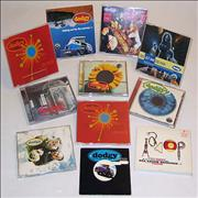 Click here for more info about 'Dodgy - Collection Of 11 x CD Singles'