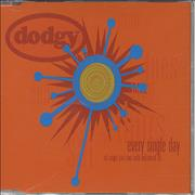 Click here for more info about 'Dodgy - Every Single Day - CD2'