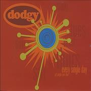 Click here for more info about 'Dodgy - Every Single Day'