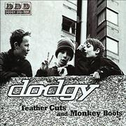 Click here for more info about 'Dodgy - Feather Cuts and Monkey Boots'