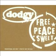 Click here for more info about 'Dodgy - Free Peace Sweet'