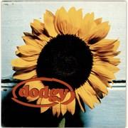 """Dodgy Good Enough - Yellow Vinyl UK 7"""" vinyl"""