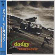 Click here for more info about 'Dodgy - Homegrown'