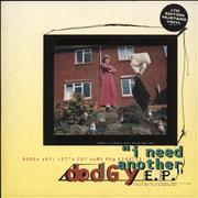 Click here for more info about 'Dodgy - I Need Another - Mustard Vinyl'