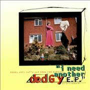 Click here for more info about 'Dodgy - I Need Another E.P. + Poster'