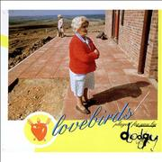 Click here for more info about 'Dodgy - Lovebirds - Digipak'