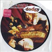 "Dodgy Making The Most Of UK 7"" picture disc"