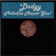 Click here for more info about 'Dodgy - Melodies Haunt You'