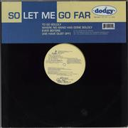 Click here for more info about 'Dodgy - So Let Me Go Far - Yellow Vinyl'