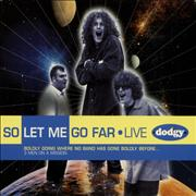 Click here for more info about 'Dodgy - So Let Me Go Far'